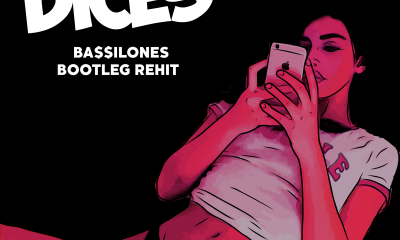 bassilones dices remix cover