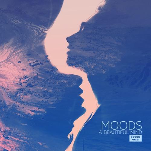 """MOODS Unveils Nostalgic """"A Beautiful Mind"""" EP"""