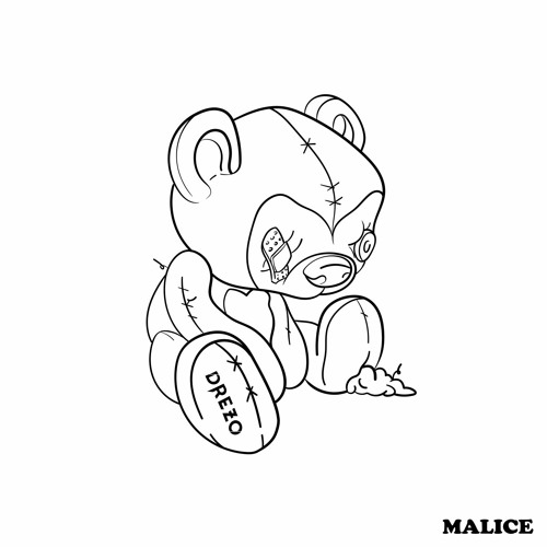 "Drezo Releases His Latest Original ""Malice"""
