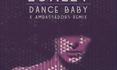 luxley_danceBaby_XAmbassadorsRemix (1)