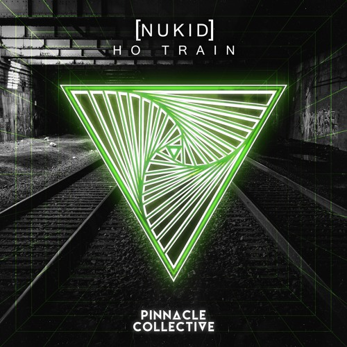 """[TSS Premiere] Jump Aboard The """"Ho Train"""" With NuKid And His Latest Original"""