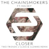 """The Chainsmokers' Hit """"Closer"""" Gets The Two Friends Treatment"""