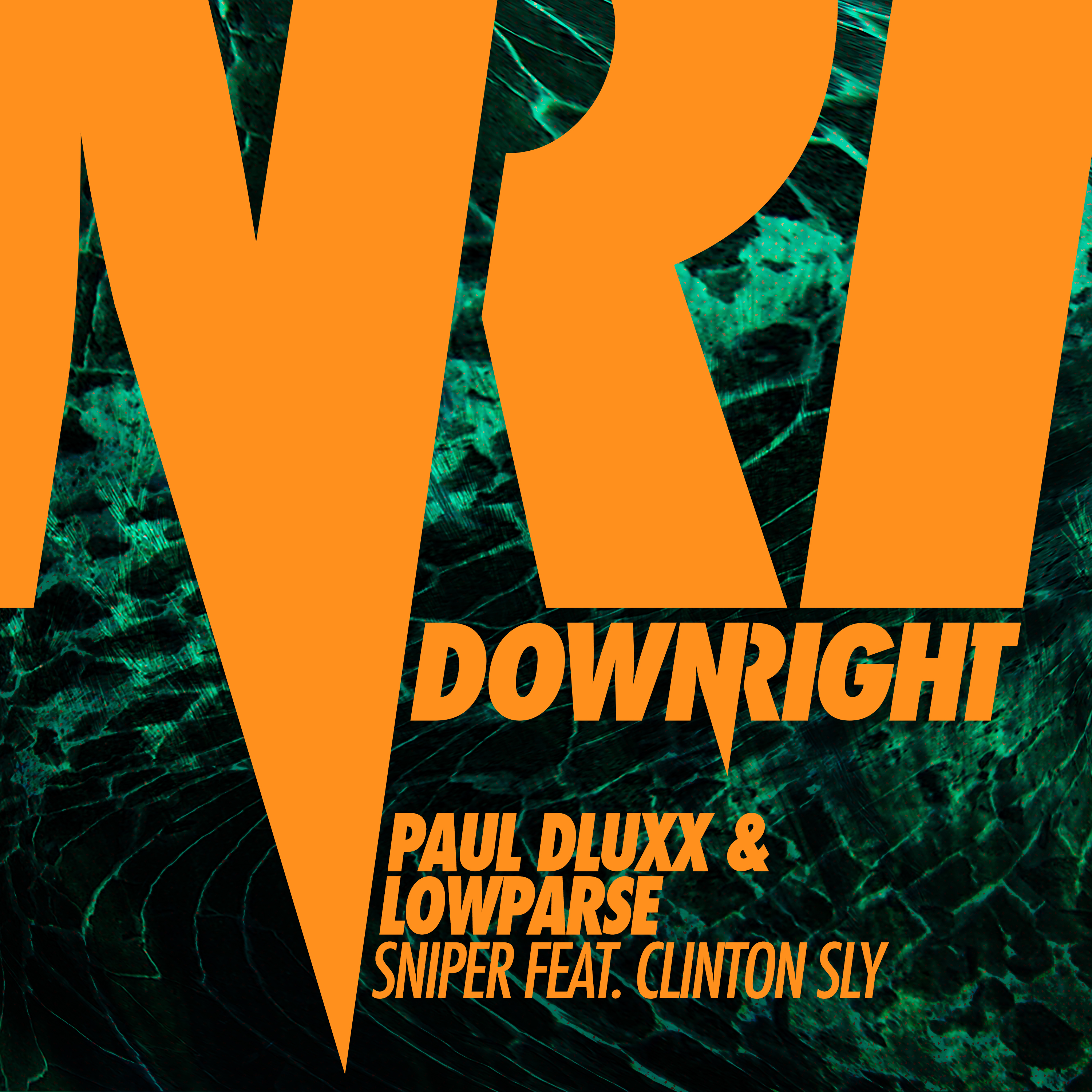 Paul Dluxx & Lowparse ft Clinton Sly - Sniper 3000