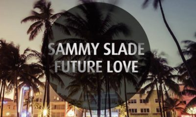 Sammy Slade