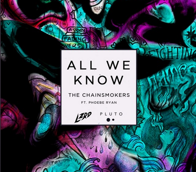 Lzrd Pluto Release An Epic Remix Of The Chainsmokers New Single