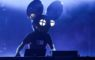 ATLANTA, GA - SEPTEMBER 18:  Deadmau5 performs during Music Midtown 2016 at Piedmont Park on September 18, 2016 in Atlanta, Georgia.  (Photo by Scott Legato/Getty Images)