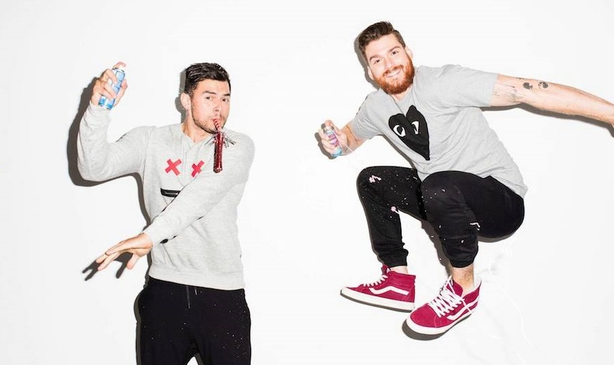 """Adventure Club Release Their Flawless Debut Album, """"Red ..."""