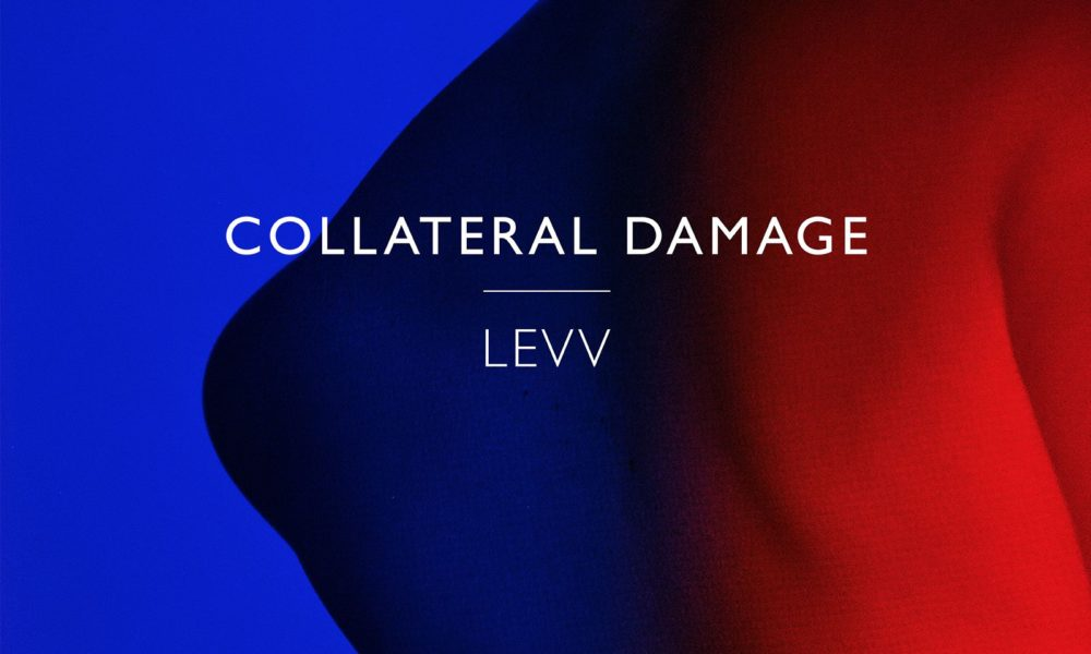 Levv shows how emotional deep house can get with for Emotional house music