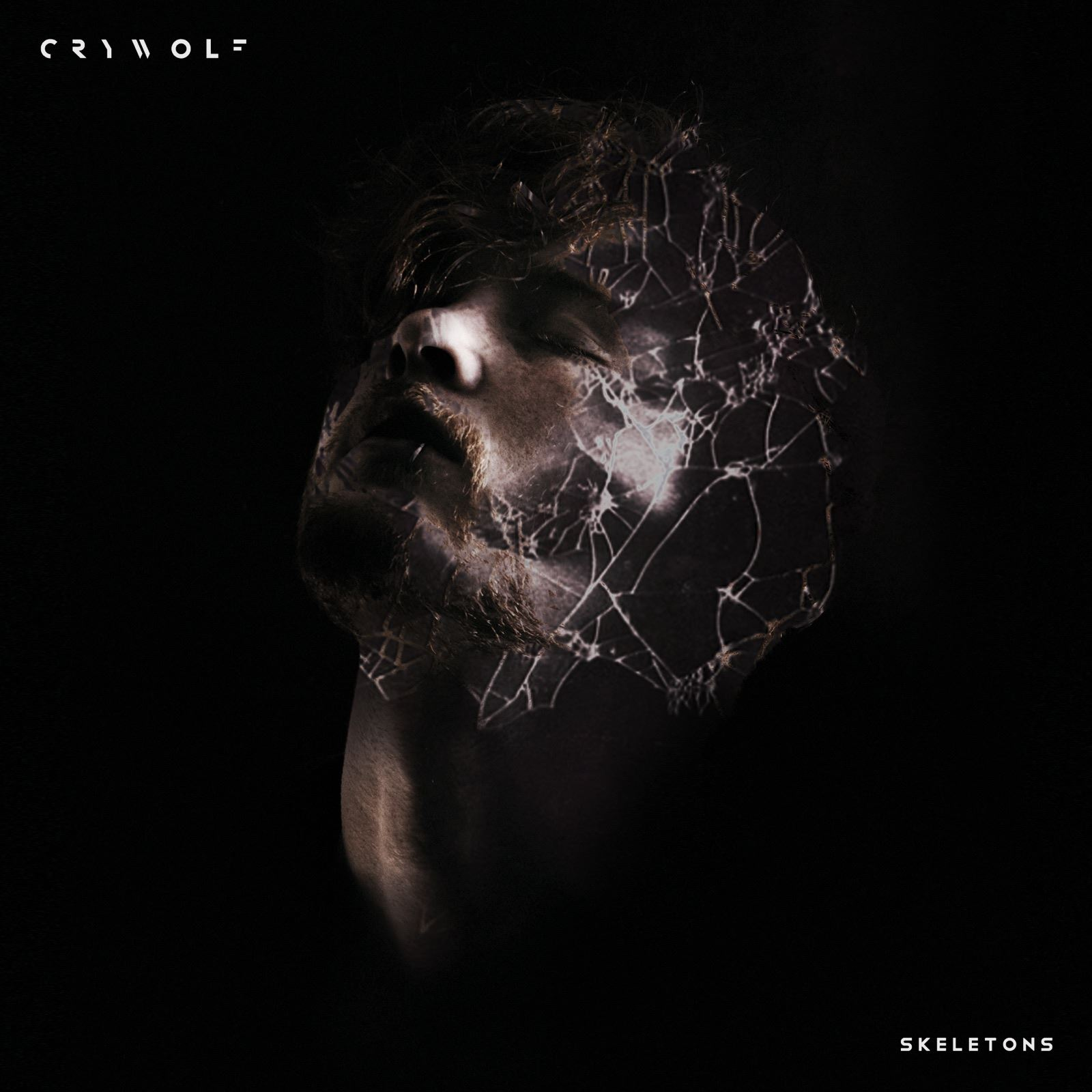 crywolf shows us his vulnerable  heavy  u0026quot skeletons u0026quot