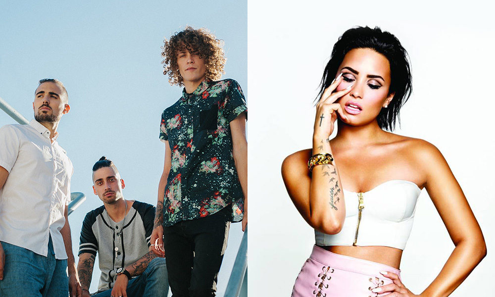 <b>Cheat Codes</b> Drop Highly Anticipated &quot;No Promises&quot; Ft. <b>Demi Lovato</b>