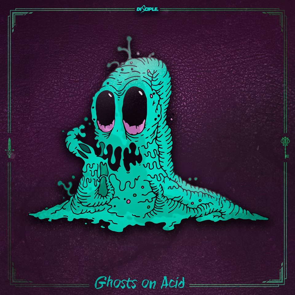 Dubloadz shares the third single off of dubloadz and the for What is acid house music