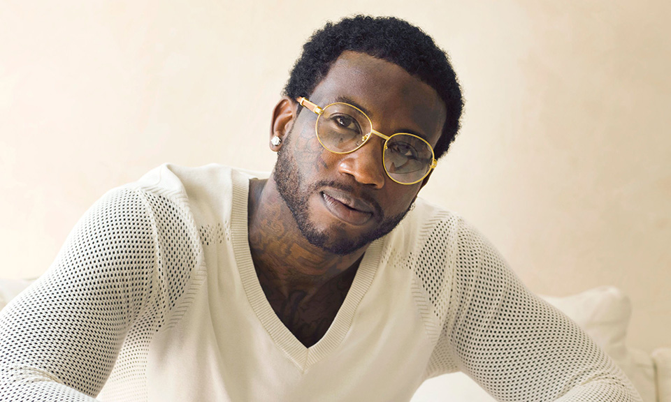 Gucci Mane Teams With The Weeknd For Latest From 'Mr. Davis'