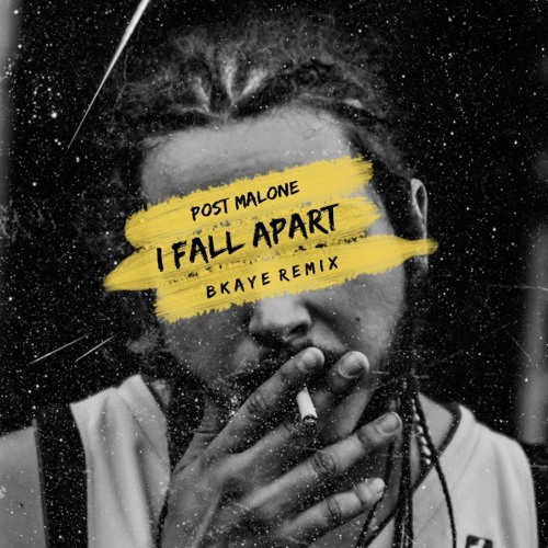 "Post Malone I Fall Apart Guitar: BKAYE Works His Magic On Post Malone's ""I Fall Apart"""