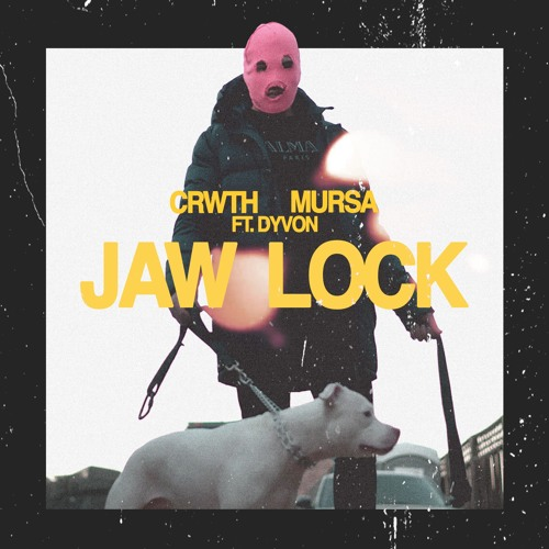 "Lock Up Original Song Download: CRWTH Teams Up With Mursa For The Hard Hitting Song ""Jaw"