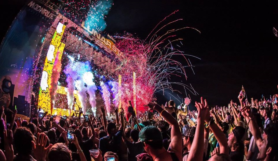 Moonrise Festival Drops Daily Lineups For 2018