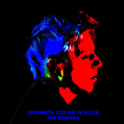 crve u returns with remix of robert delong 39 s favorite color is blue. Black Bedroom Furniture Sets. Home Design Ideas