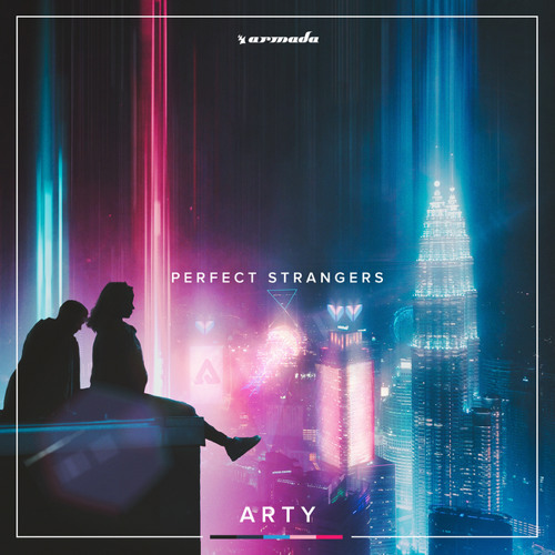 perfect stranger song