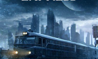 Siberian Express