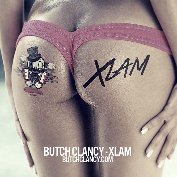 butch clancy xlam