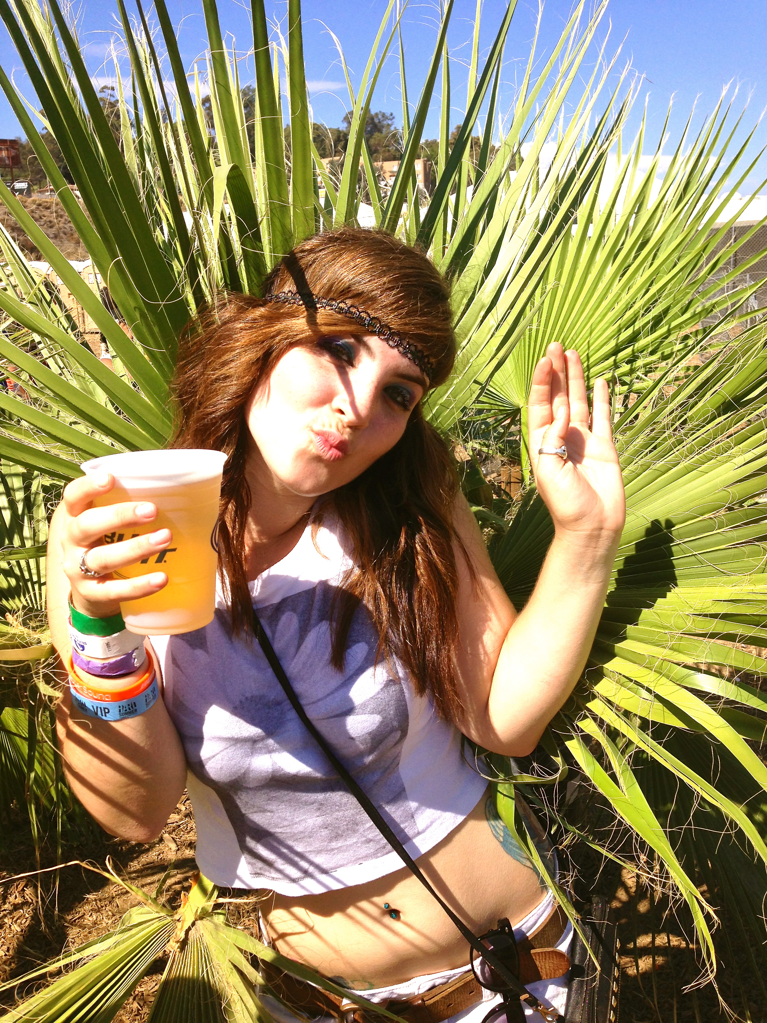 Coachella Tent Camping 101: Tips, Tricks, and Helpful Hints
