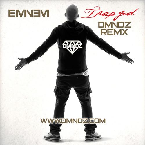 Eminem - Rap God (DMNDZ Remix) [FREE DOWNLOAD]