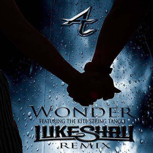Luke Shay Remixes Quot Wonder Quot By Adventure Club Feat The