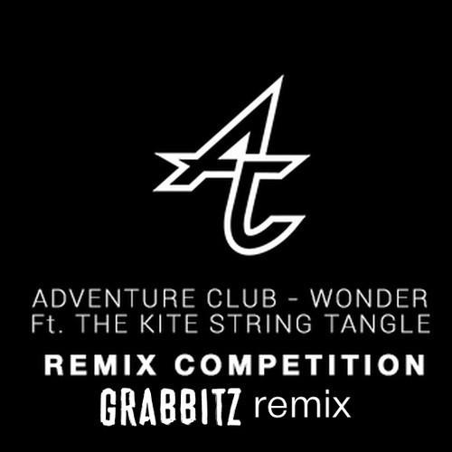 Grabbitz Creates A Killer Dubstep Remix Of Quot Wonder Quot By