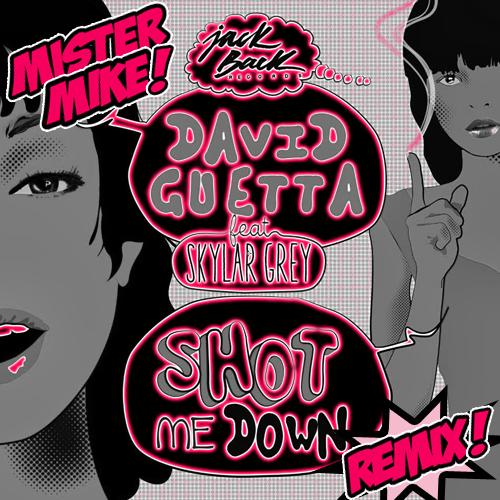 david guetta shot me down free download