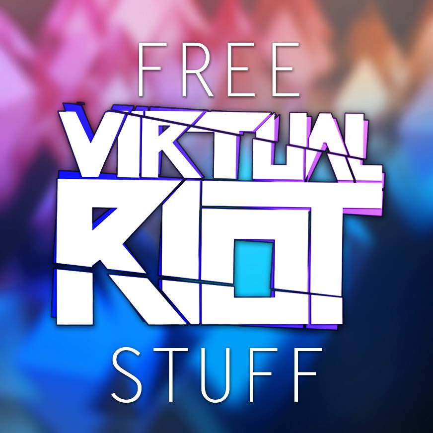 Virtual Riot Releases A Package Full of Unreleased Remixes