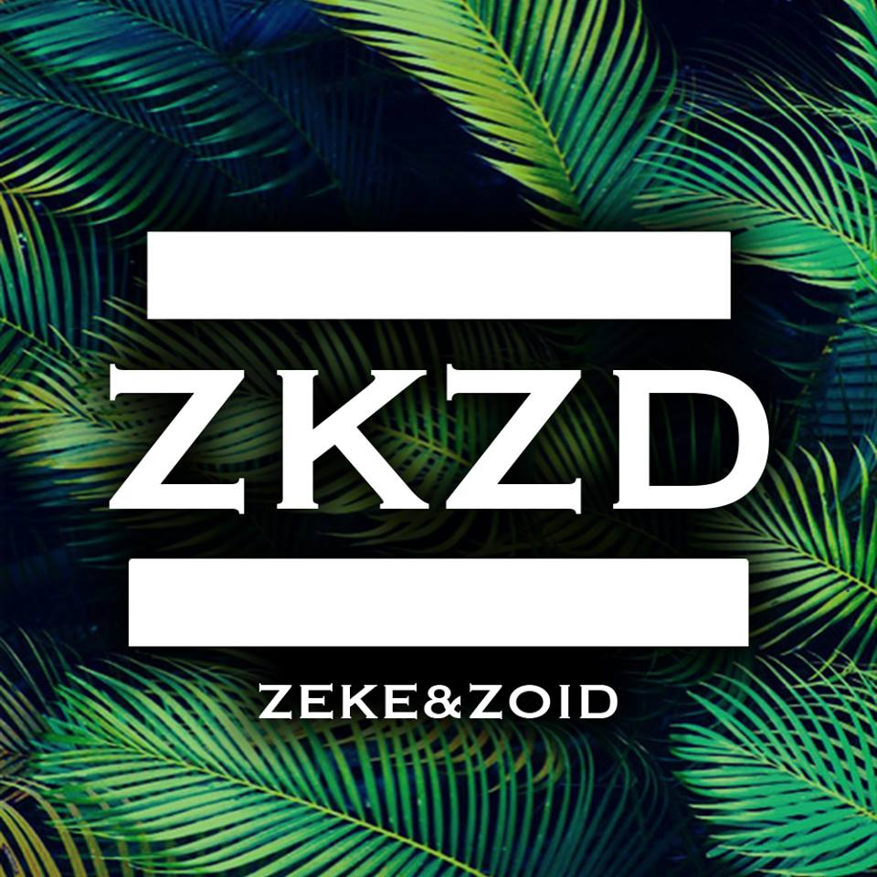 Jam Zeke: Zeke & Zoid Blast Fans With Their New Booty Bass Remix Of