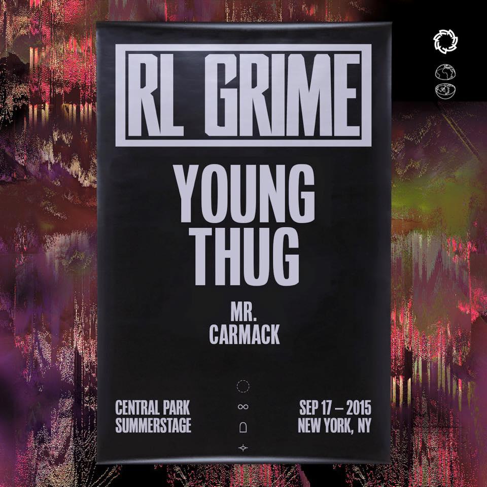 RL Grime Show
