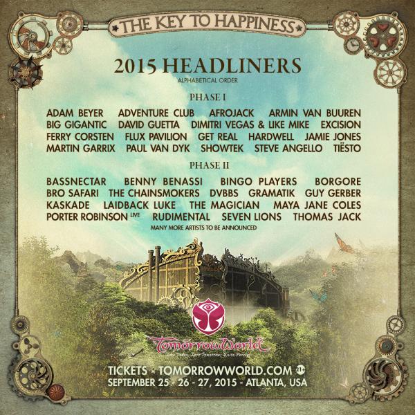 tomorrowworld-phase-2-lineup-2015