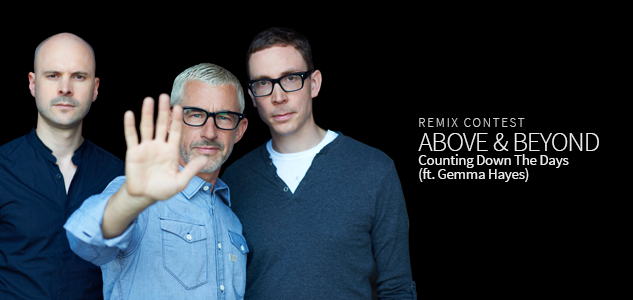Above & Beyond Announce Remix Contest On Beatport