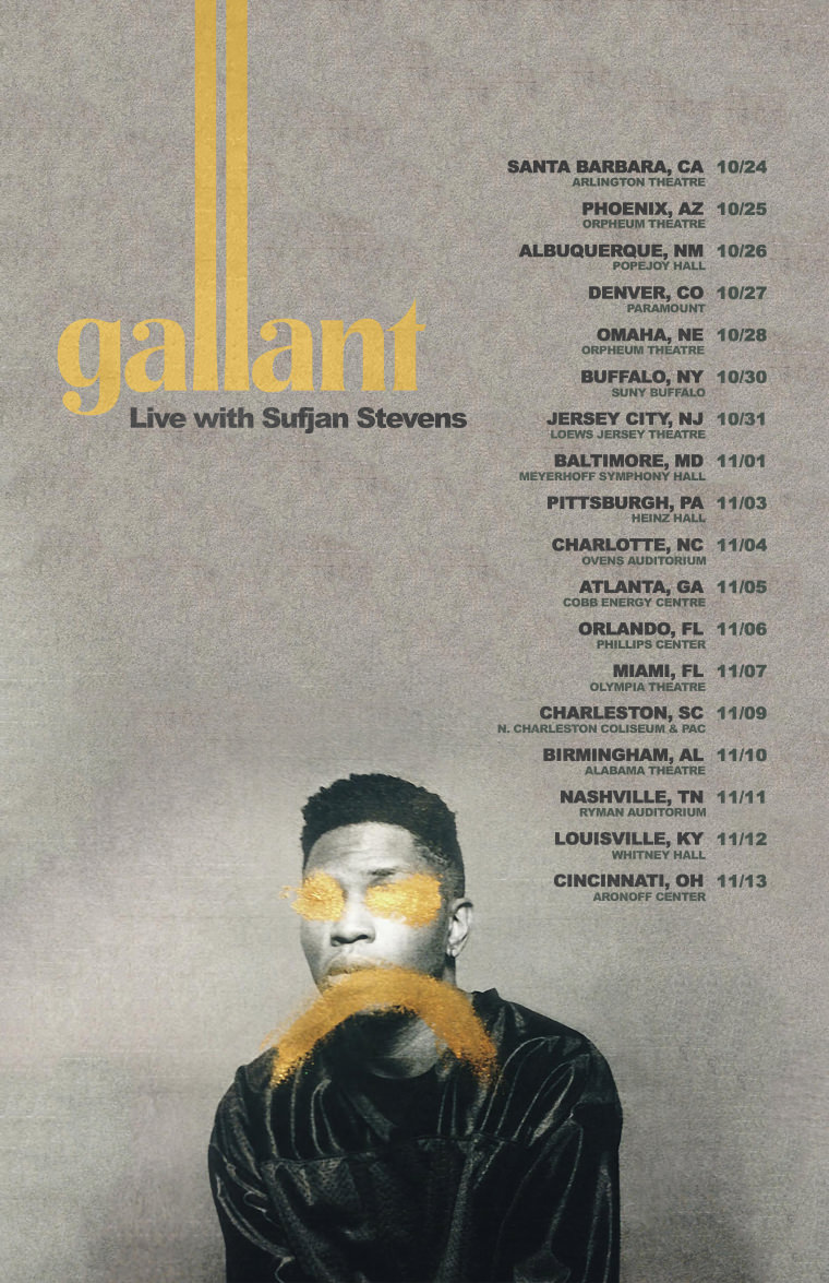 Gallant_x_SufjanStevens_11x17_ibftcn