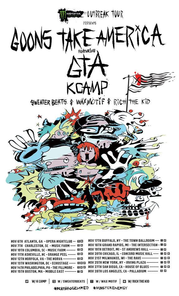 GTA-Tour