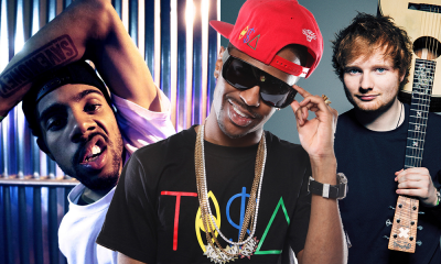 Top Hip Hop Artists | New Hip Hop Songs, All in Our Blog