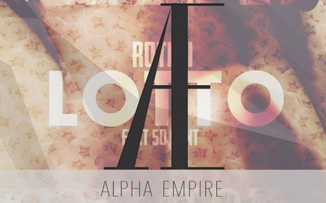 Alpha Empire Gives Rotimi and 50 Cent's