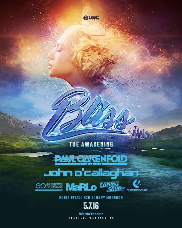 Bliss: The Awakening