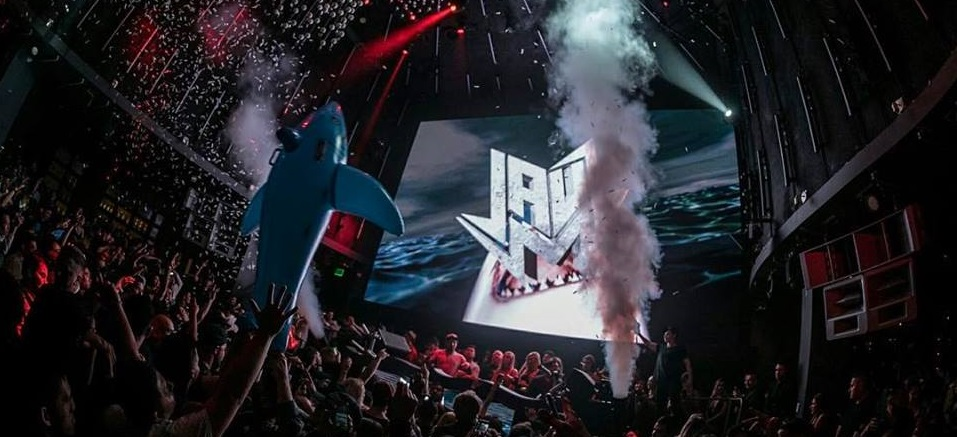 Jauz Celebrates Shark Week With Remix Of Lil Uzi Vert's