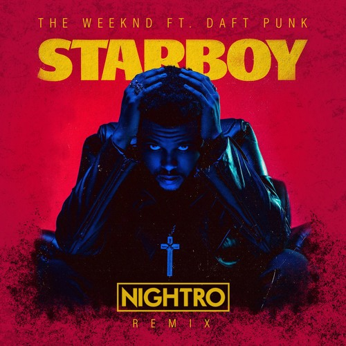 "Nightro Share Explosive Remix Of The Weeknd's ""Starboy"""
