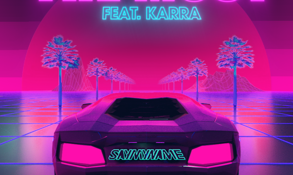 Saymyname Karra Will Make You Go Crazy With The Most