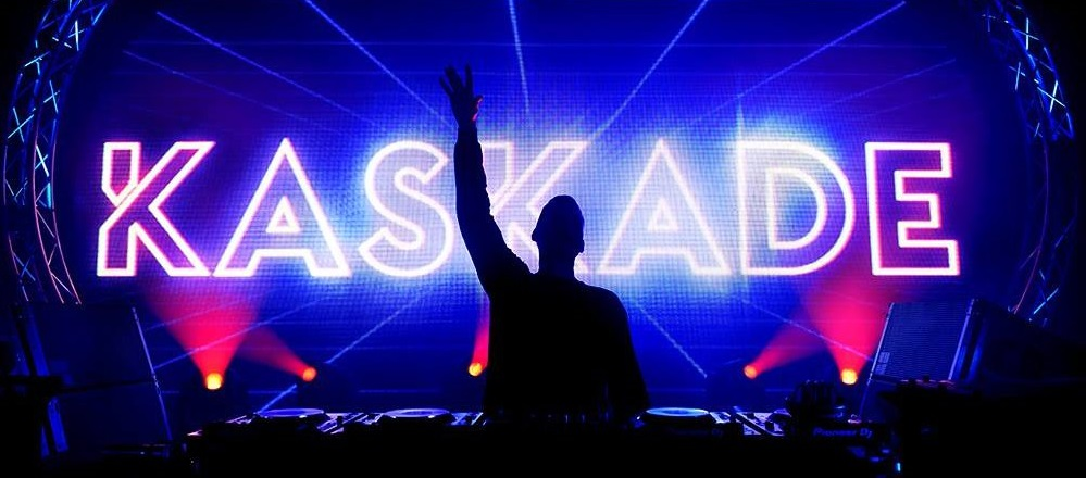 Kaskade Shares Open Letter On Depression & Anxiety Following