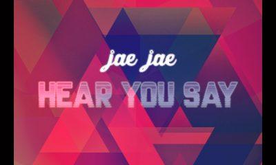Jae Jae