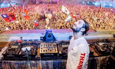 Alesso Tomorrowland 2019