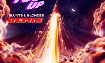 blunts & blondes