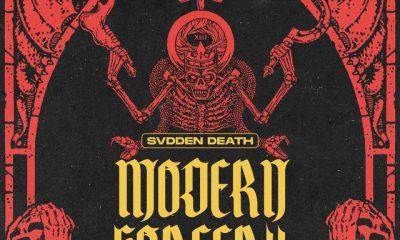 svdden death