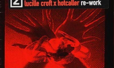 Lucille Croft