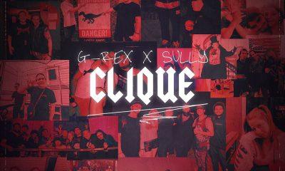 G-Rex Sully