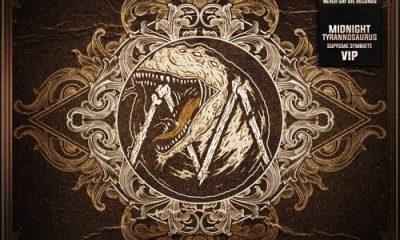 midnight tyrannosaurus 2019