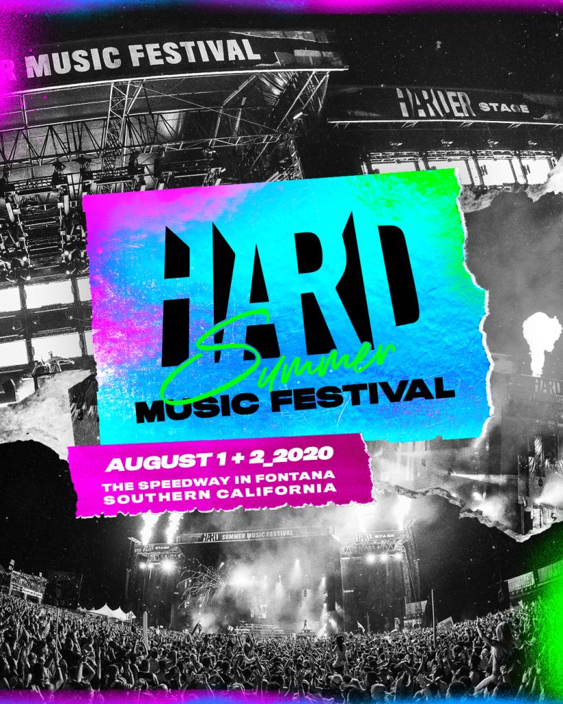 HARD Summer 2020